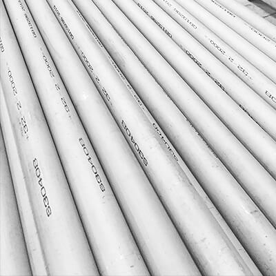 304 stainless steel heat exchange tube